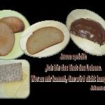 """Jesus spricht: """"Ich bin das Brot des Lebens. Wer zu mir kommt, den wird nicht hungern"""" Johannes 6,35"""